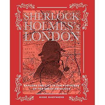 Londres de Sherlock - découvrir la ville sur les traces du Gr