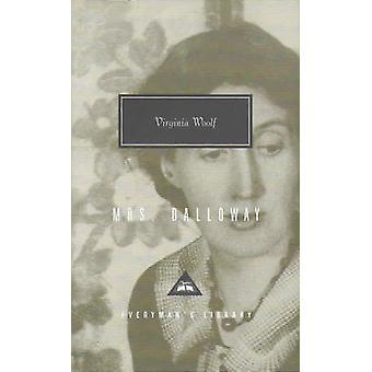 Mrs. Dalloway van Virginia Woolf - Nadia Fusini - 9781857151572 boek