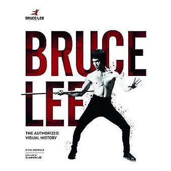 Bruce Lee liv föreställer av Steve Kerridge - 9781780976945 bok