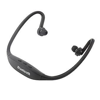 Bluetooth Headset-Sport Version-Simple Installation-Black