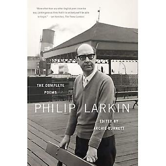 Philip Larkin: The Complete Poems