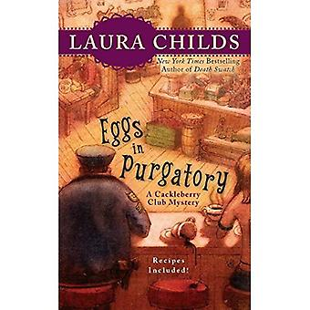 Eggs in Purgatory (Cackleberry Club Mysteries)