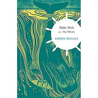 Moby Dick (moderne bibliotheek Classics)