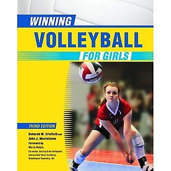 Vincenti di pallavolo per ragazze, terza edizione