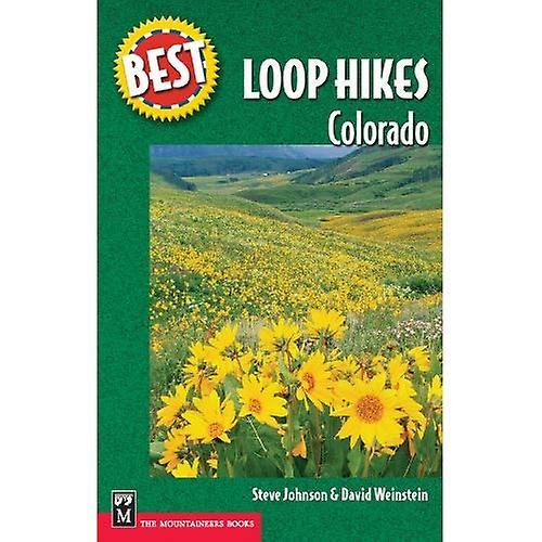 Best Loop Hikes Colorado (Best Hikes)