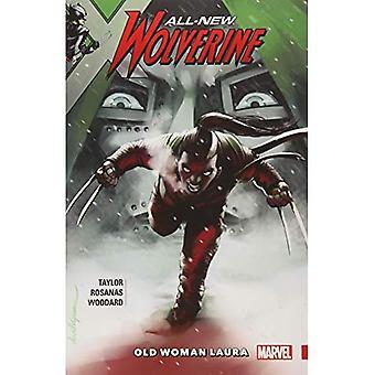 All-New Wolverine Vol. 6
