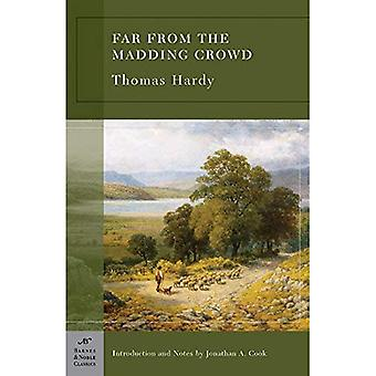 Far from the Madding Crowd (Barnes & Noble Classics)