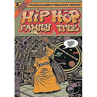 Hip Hop arbre généalogique tome 2