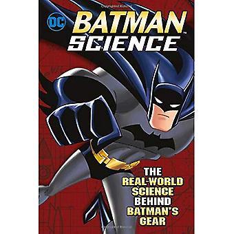 Batman Science (Capstone Young Readers)