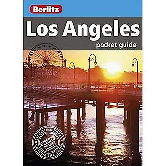 Berlitz: Los Angeles Pocket Guide - Berlitz Pocket Guides