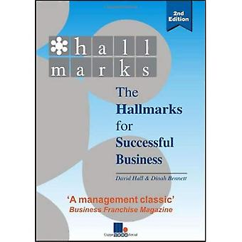 Hallmarks for Successful Business, 2nd Edition