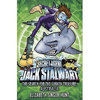 Jack Stalwart: The Search for the Sunken Treasure (Jack Stalwart)