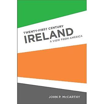 Twenty-First Century Ireland