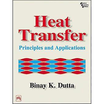 Värmeöverföring: Principer och tillämpningar
