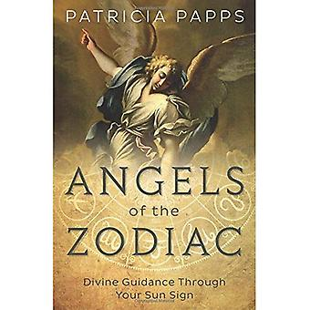 Angels of the Zodiac: Divine Guidance Through Your Sun Signs