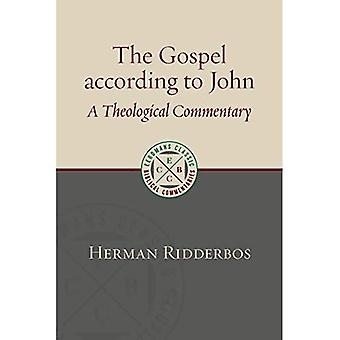 The Gospel of John: A Theological Commentary (Eerdmans Classic Biblical Commentaries)