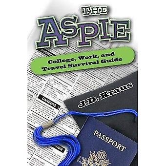 The Aspie College, Work, and Travel Survival Guide
