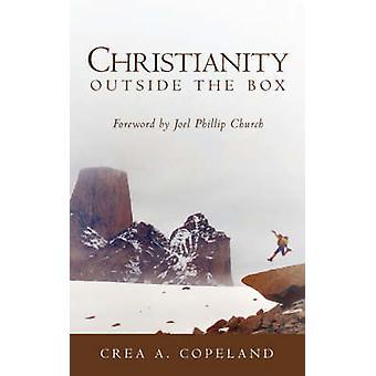 Das Christentum über den Tellerrand von Copeland & Crea A.