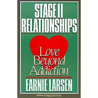 Stage II Relationships by Larsen & Earnie