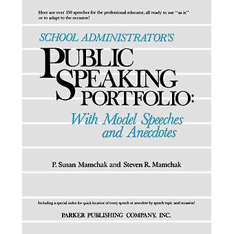 Colegio público de administradores hablan por Mamchak