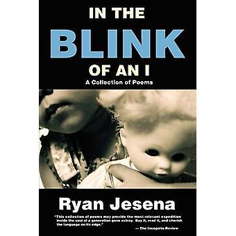 Em um piscar de uma coleção de IA de poemas por Jesena & Ryan