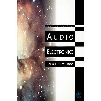 Audio Electronics by Hood & John Linsley