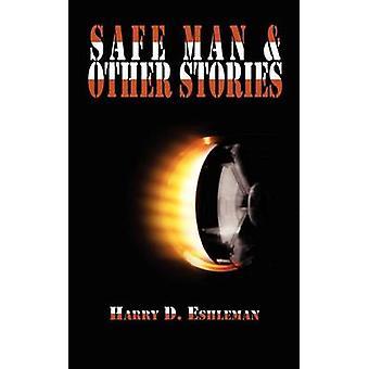 L'homme sûr Other Stories par Eshleman & D. Harry