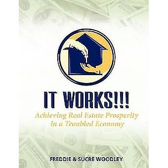 Es funktioniert Immobilien Wohlstand in einer unruhigen Wirtschaft durch Woodley & Freddie & Sucre zu erreichen