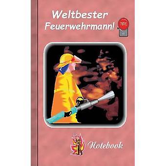 Weltbester Feuerwehrmann por von Jorge & Theo