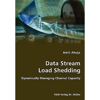 Dataströmmen belastning Shedding dynamiskt hantera kanal kapacitet av Ahuja & Amit