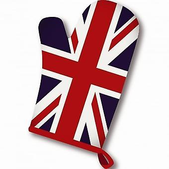 Union Jack Wear Union Jack Oven Glove