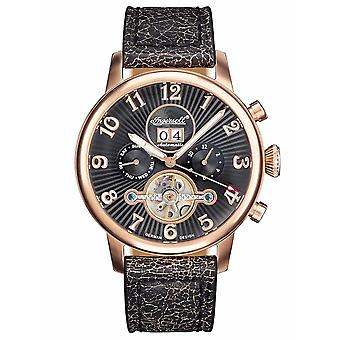 Ingersoll In1103rbk Cochise automatic mens Watch 45mm