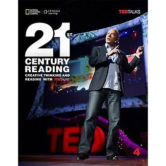 21st Century Reading - Creative Thinking and Reading with TED Talks - 4