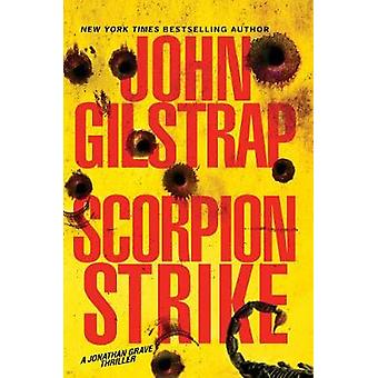 Scorpion Strike by Scorpion Strike - 9781496718150 Book