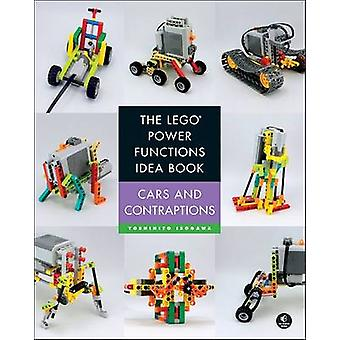 The LEGO Power Functions Idea Book - Volume 2 - Vehicles and Movement b