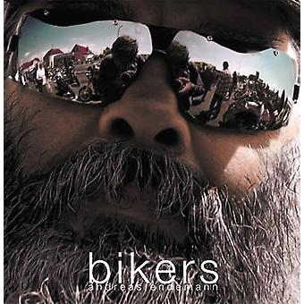 Bikers by Andreas Endemann - 9781899235230 Book