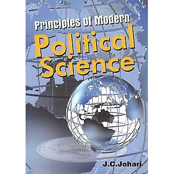 Principles of Modern Political Science (2nd Revised edition) by J. C.