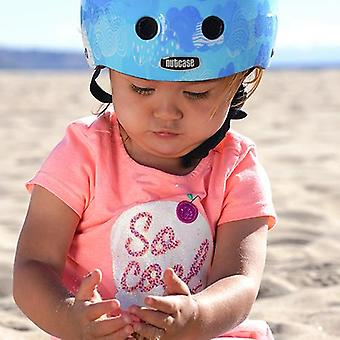 Nutcase - Baby Nutty - Head In The Clouds  - Babyhelm (47-50 cm)