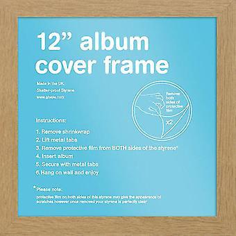 Eton marco roble álbum Cartel / impresión marco