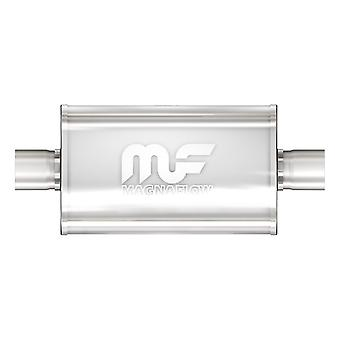MagnaFlow Exhaust Products 12249 Straight Through