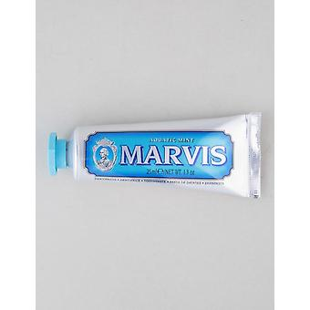 Marvis Aquatic Mint-resor tandkräm (25ml)