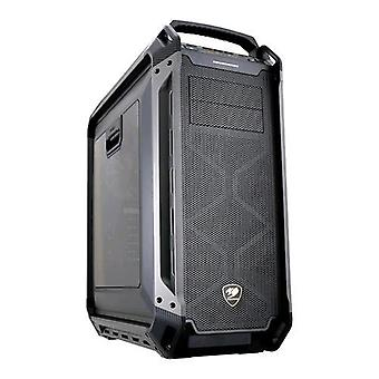 Cougar panzer max cabinet full-black tower