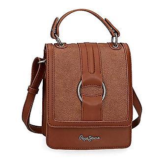 Pepe Jeans Daphne Shoulder bag 21 cm brown (Brown) - 7745265