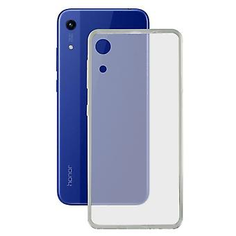 Protection for mobile phone honor 8A Flex TPU transparent