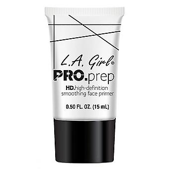 L.A. Girl Pro Prep HD High Definition Smoothing Face Primer 15ml