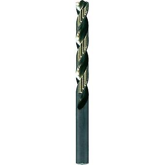 HSS Metal twist drill bit 5 mm Heller 28638 1 Total length 86 mm cut Cylinder shank 1 pc(s)