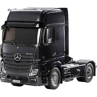 Tamiya 300056342 Mercedes Benz Actros 1851 GigaSpace 1:14 Electric RC model truck Kit