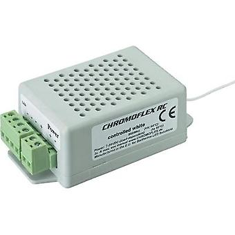 LED dimmer Barthelme CHROMOFLEX III RC controlled white I350 868.3 MHz 20 m 97 mm 51 mm 35 mm