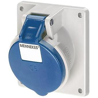 CEE CARA add-on socket 16 A 3-pin 230 V MENNEKES 1463