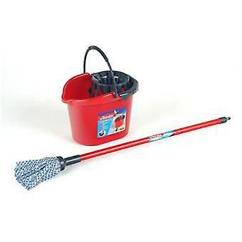 Klein Vileda Mop And Bucket